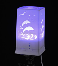 D-005 fragrance electric aromatherapy diffuser
