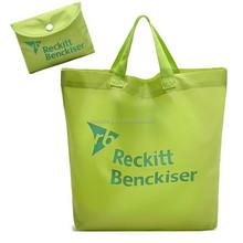 Tote Folding Foldable Bag/Portable Cute bag / Eco Reusable Shopping Bag