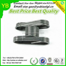 High precision wire forming coil springs, OEM stainless steel springs from china supplier