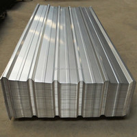Cheap Roofing Materials Galvanized Corrugated Steel Sheet 15