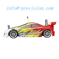 The new custom 1:8 nitro rc car sports car customized electric automatic radio control toys