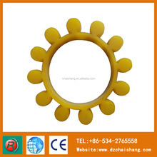 Polyurethane Rubber Gasket, PU Rubber Washer,PU Rubber Plum flower pad