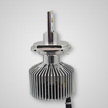 China supplier Auto Light Bulb H4 35W Car Led Headlight bi xenon kit hid