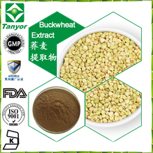 Top Quality From13 Years experience manufacture Tartary buckwheat seed extract
