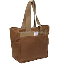 hot selling lady hot design cotton tote wholesale chinese handbag