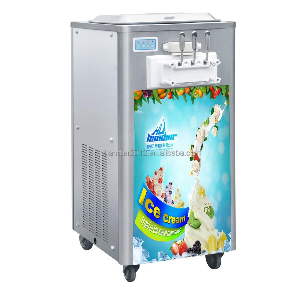 Hd3330 Commercial Ice Cream Making Machine Price Buy Ice