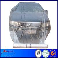 HOT disposable clear automotive paint bule masking film