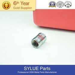 Bronze Polishing spare parts motorcycle Good Quality