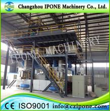 SS PP Spunbond Non woven fabric machine \ production line