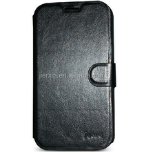 New product : Wallet flip auto magnetic covers PU leather case for samsung Galaxy not ( high quality ,Good price,fast delivery )