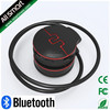 New design ear hook sport bluetooth headset in ear for mobile