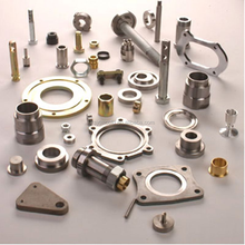 Produce cnc milling machining parts