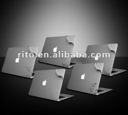 """Laptop Computer Body Protector Skin For MacBook Air 11"""" inch"""
