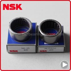 high precision NSK needle roller bearing NKI25/30
