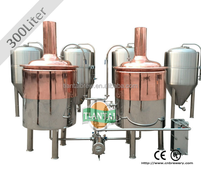 300l craft beer brewing brewery equipment for sale buy