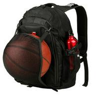 2015 custom trendy stylish durable high quality basketball backpack