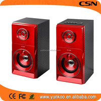 New product 2015 pc speaker impedance with great price