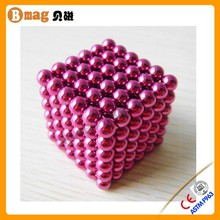 Colorful Magnetic Balls For Sale