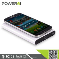 For latest coming lg g3 wireless rechargeable mobile phone battery charger