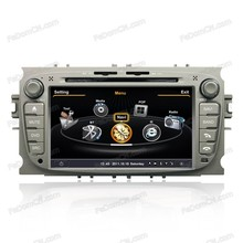 for Ford Mondeo old touch screen car dvd parts with gps navigation system
