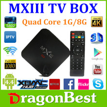 amlogic s802 mxiii tv box quad core android smart tv box paypal & escrow payment assurance payment accept