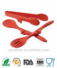 No.1 Best- Selling,Eco-Friendly Silicone Spoon