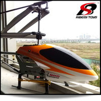 3.5Channel rc helicopter with gyro