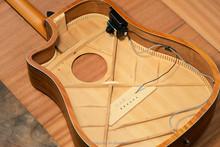 Guitar Acoustic Guitar Chinese Acoustic Guitar A2C Grand Auditorium Guitare