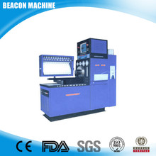 BC2001 best selling diesel fuel injection pump test machine with good price