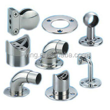 customized antique furniture fittings 90 degree tee shelf fastener