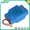 12v 200ah 18650 lithium ion rechargeable battery for segway self balancing scooter
