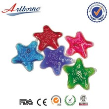 Various star shape wholesale product microwave hand warmers for sale