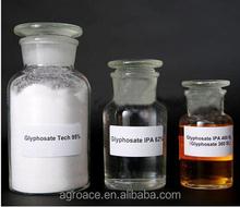 Erbaccia re erbicida di glifosato 95% tc, 480 g/l sl, 62% sl, 75.7% sg