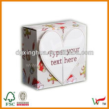 2014 a series of wedding gift box package for candy