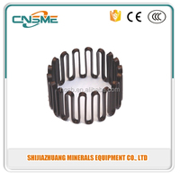 JS Tanso Gold supplier china economic grid coupling/flexible coupling/shaft coupling FALK