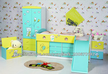 fournisseurs de la chine meubles chambre superposee design lit bébé enfant kid