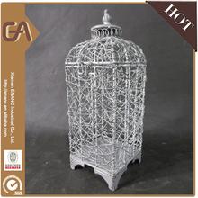 Hot Selling Metal Decoration Wedding Bird Cage