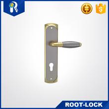 water meter lock cyber lock door lock flat