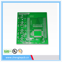 Product, Service rigid Multilayer Pcb mini segway electronic circuit test board