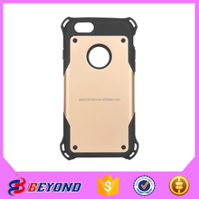 hot selling armor heavy duty hard cover case for iphone 5/5s,PC+TPU Two in One phone case for iphone 5