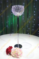 candle holder wedding centerpieces , decorative candle holder