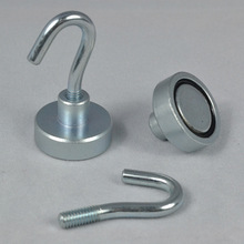 Quotation For Magnetic Hook