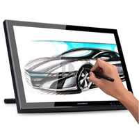 Shenzhen Huion GT-190 19 inch interact Graphics drawing Tablets Monitor