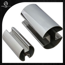 ASTM A554 ONE METAL competitive price 316 stainless steel tube