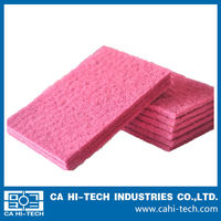 Carpenter use Non-woven Abrasive scouring pad