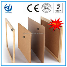 9 Years No Complaint Leader Factory Supply Small Cork Board