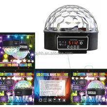 disko topu ışık 12v