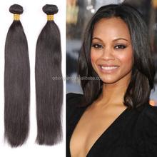 2014 best exported products 6A grade 100% unprocessed virgin peruvian short hair braids