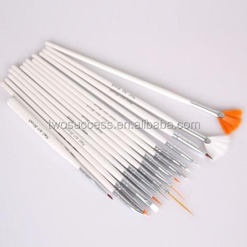 White Gel Nail Pen (3)
