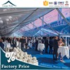 Transparent Marquee Party Wedding Tent / Cheap Large Canopy Tent For Sale
